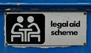 Legal Aid Cuts – BBC Drivetime with Eddie Nestor post image
