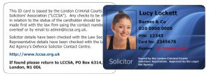 ID Card post image